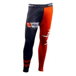 Legginsy NoProblem Red