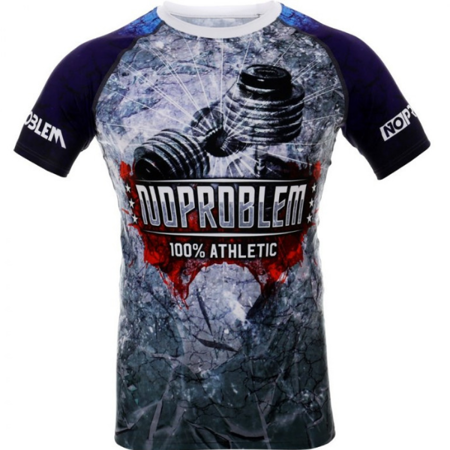 Rashguard NoProblem Athletic