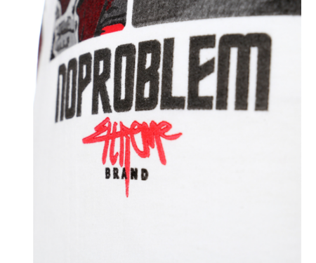 T-shirt NoProblem  Simple Choice